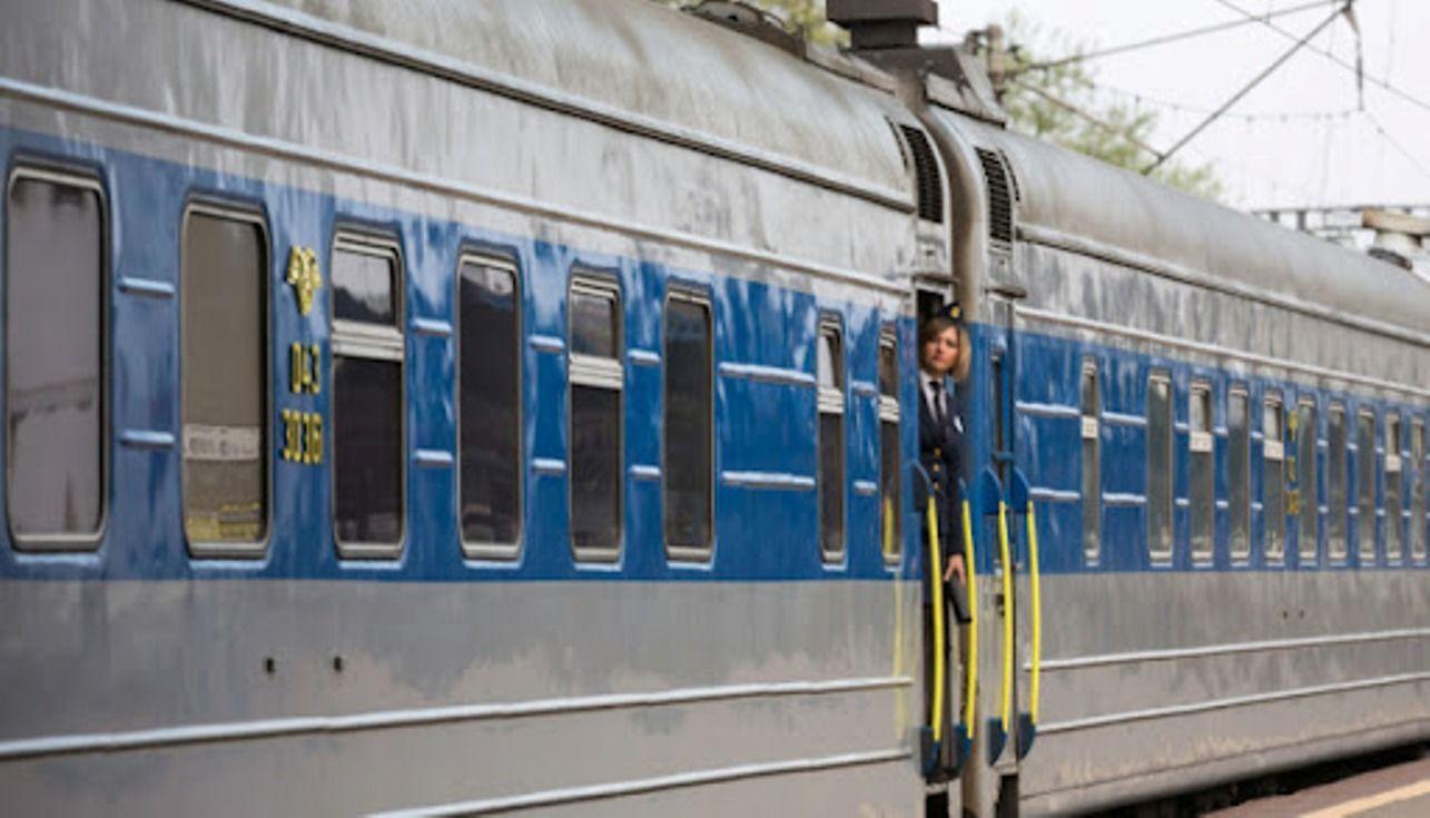 """""""Укрзалізниця"""" запустить 19 нових поїздів"""