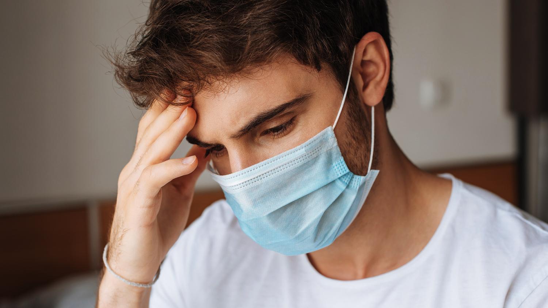 ВООЗ назвали симптоми постковідного синдрому