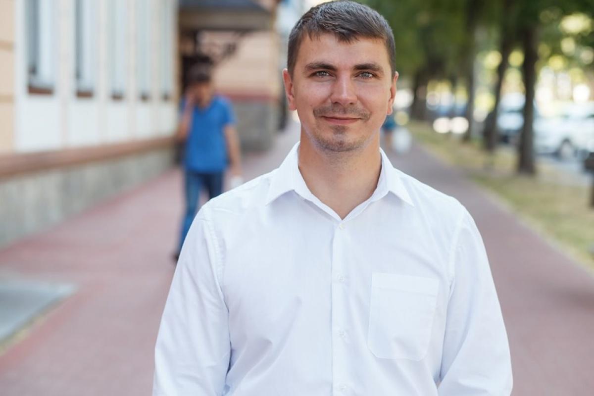 Смерть Антона Полякова – вночі виявили мертвим народного депутата України