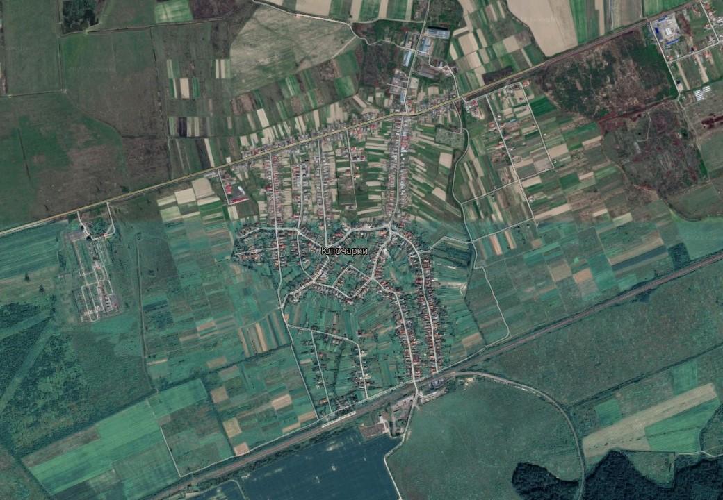 У селі на Мукачівщині відбудеться кирбай