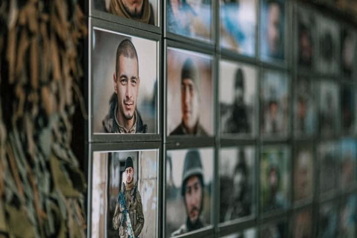 Музей бойової слави відкриють у Мукачеві