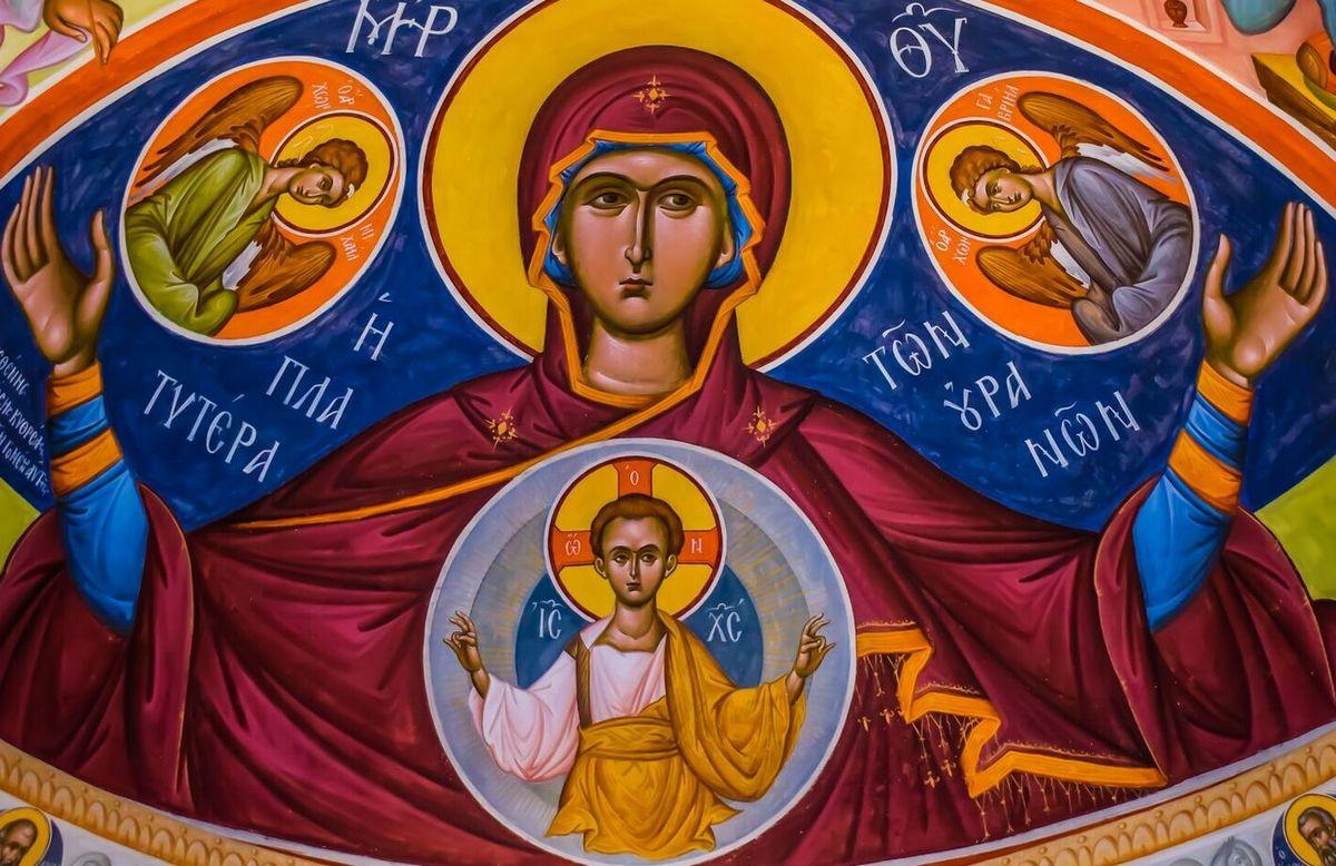 Що не можна робити 14 жовтня – у свято Покрова Пресвятої Богородиці
