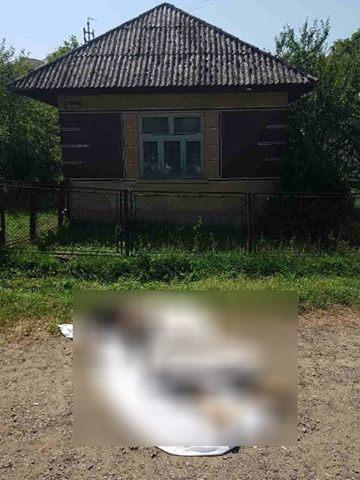 Страшне вбивство на Закарпатті: учень 11 класу встромив у свого родича 30 разів ніж