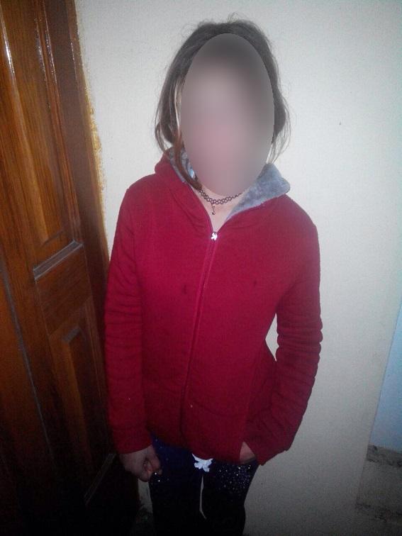 "13-річна закарпатка ""заробляла"" в Києві"