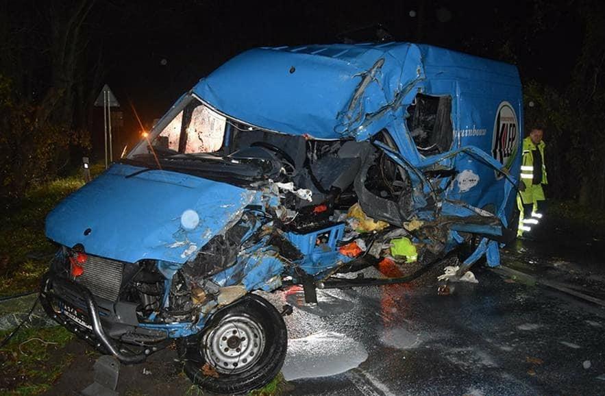 ЗМІ повідомляють про автокатастрофу в Словаччині, в якій постраждали заробітчани