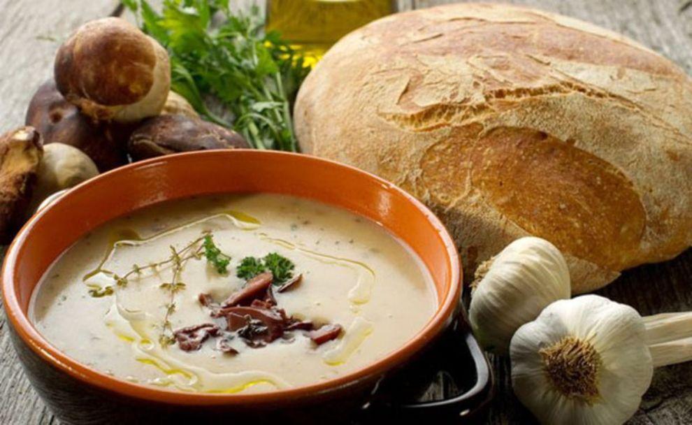 Що можна їсти у Великий піст? Рецепти пісних страв до посту